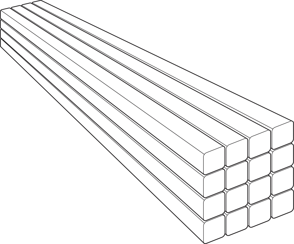 Steel Supply including structural steel, stainless steel